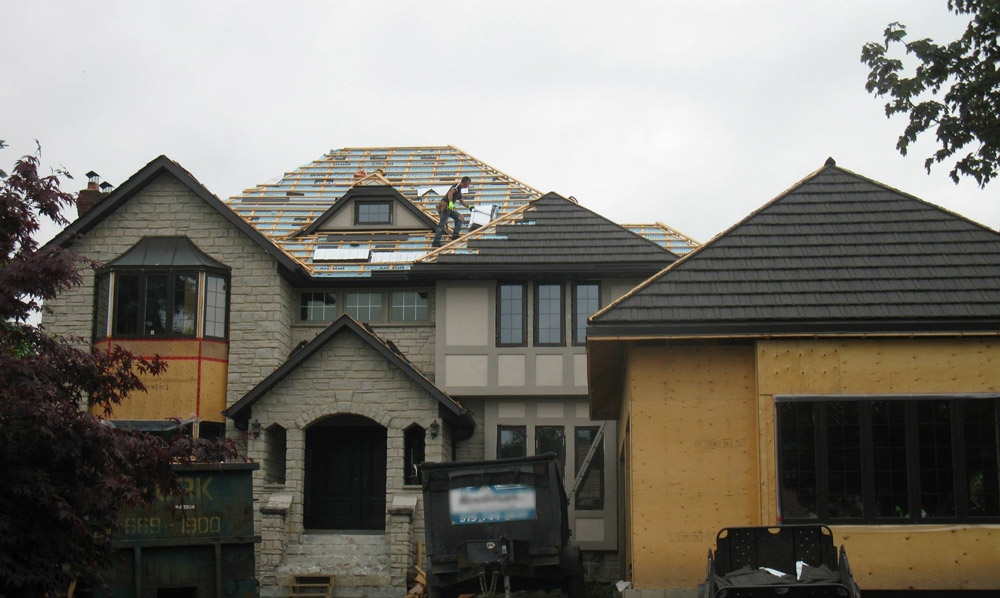 Metal Roofing Kitchener Waterloo Guelph