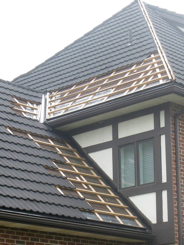 Metal Roofing Past Projects Kitchener Waterloo Guelph